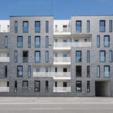 Amazing Apartment Building Facade Architecture Design13