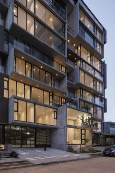Amazing Apartment Building Facade Architecture Design14