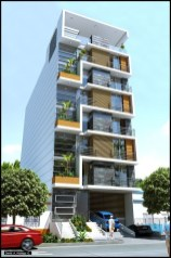 Amazing Apartment Building Facade Architecture Design25