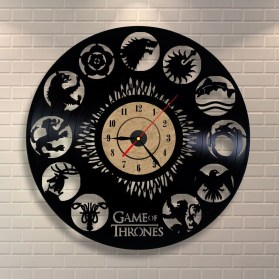 Amazing Game Thrones Decorations Ideas Try07