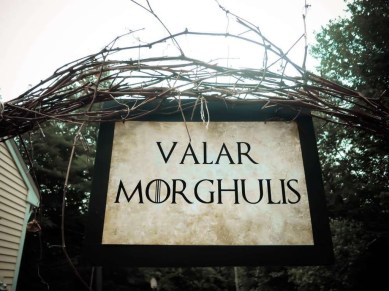 Amazing Game Thrones Decorations Ideas Try11