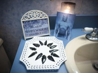 Amazing Game Thrones Decorations Ideas Try22