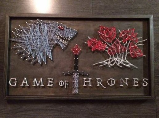 Amazing Game Thrones Decorations Ideas Try26