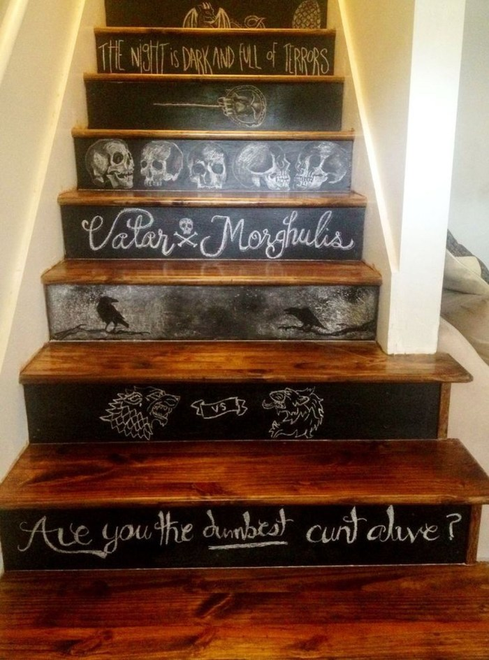 Amazing Game Thrones Decorations Ideas Try34