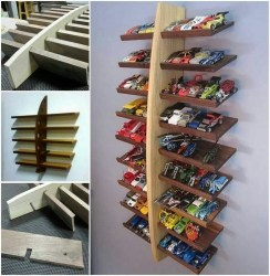 Amazing Hanging Kids Toys Storage Solutions Ideas23