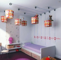 Amazing Hanging Kids Toys Storage Solutions Ideas26