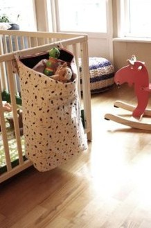 Amazing Hanging Kids Toys Storage Solutions Ideas40