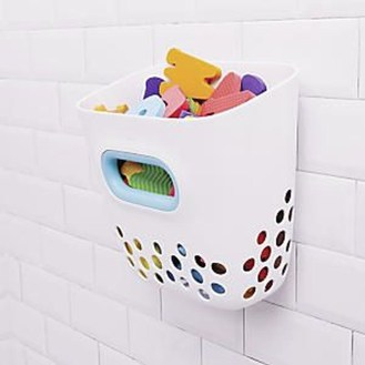 Amazing Hanging Kids Toys Storage Solutions Ideas43