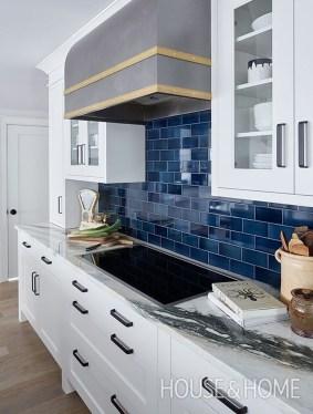 Amazing Home Kitchen Tile Design Ideas 2018 03