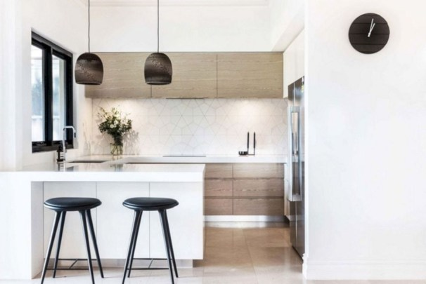 Amazing Home Kitchen Tile Design Ideas 2018 07