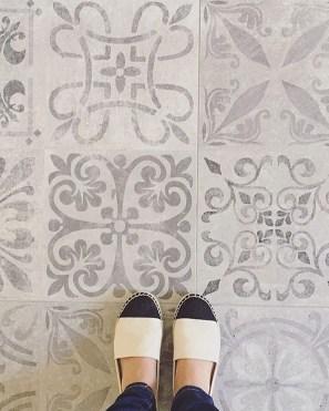Amazing Home Kitchen Tile Design Ideas 2018 38