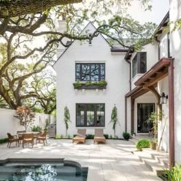 Amazing House Exterior Design Inspirations Ideas 201709