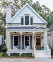 Amazing House Exterior Design Inspirations Ideas 201720