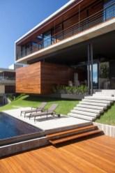 Amazing House Exterior Design Inspirations Ideas 201722