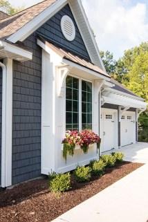 Amazing House Exterior Design Inspirations Ideas 201724