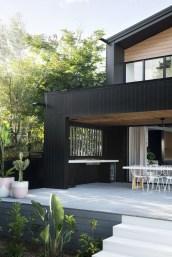 Amazing House Exterior Design Inspirations Ideas 201732
