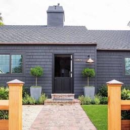 Amazing House Exterior Design Inspirations Ideas 201734