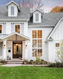 Amazing House Exterior Design Inspirations Ideas 201735