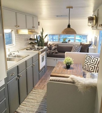 Amazing Rv Camper Trailer Pup Tent Must See15