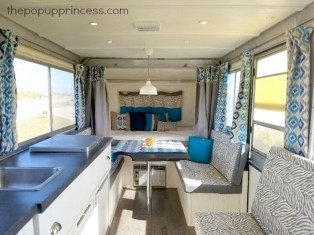 Amazing Rv Camper Trailer Pup Tent Must See27