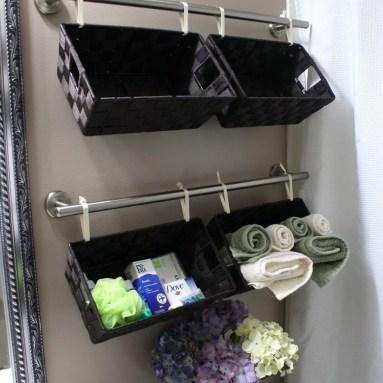 Amazing Small Rv Bathroom Toilet Remodel Ideas 14