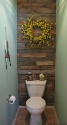 Amazing Small Rv Bathroom Toilet Remodel Ideas 19