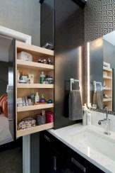 Amazing Small Rv Bathroom Toilet Remodel Ideas 31