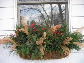Amazing Windows Flower Boxes Design Ideas Must See40