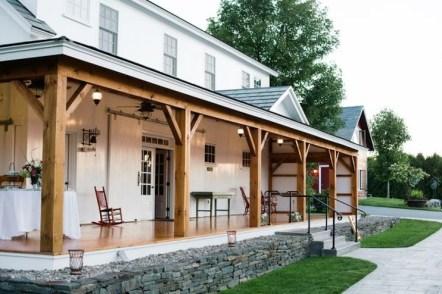 Amazing Wooden Porch Ideas12