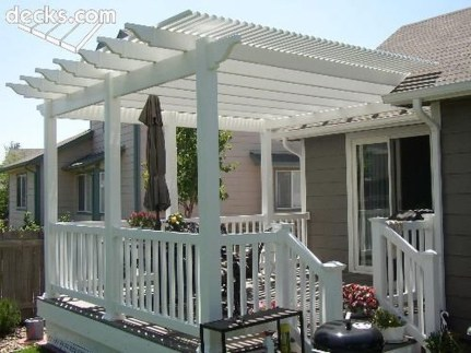 Amazing Wooden Porch Ideas14