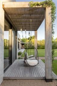 Amazing Wooden Porch Ideas18