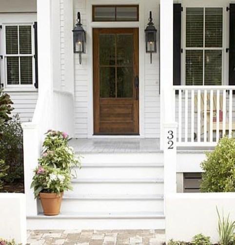 Amazing Wooden Porch Ideas24