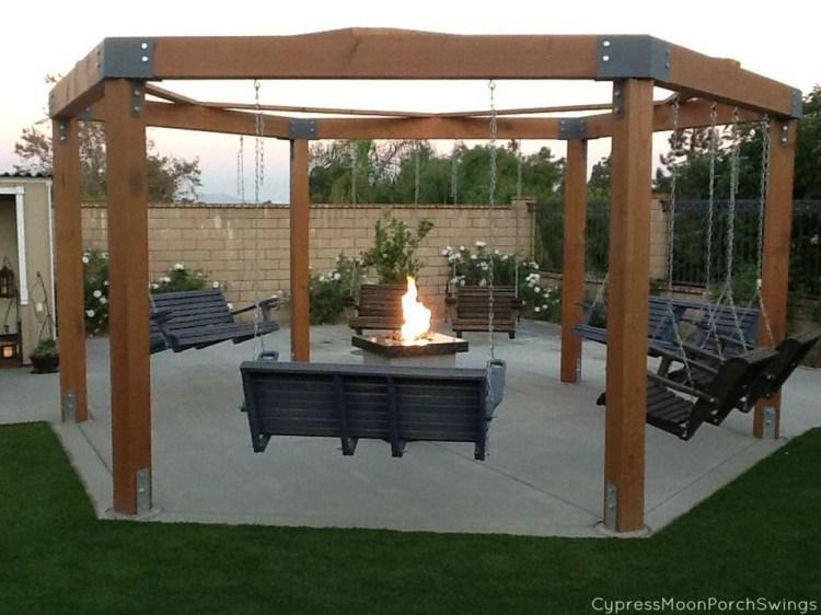 Amazing Wooden Porch Ideas31