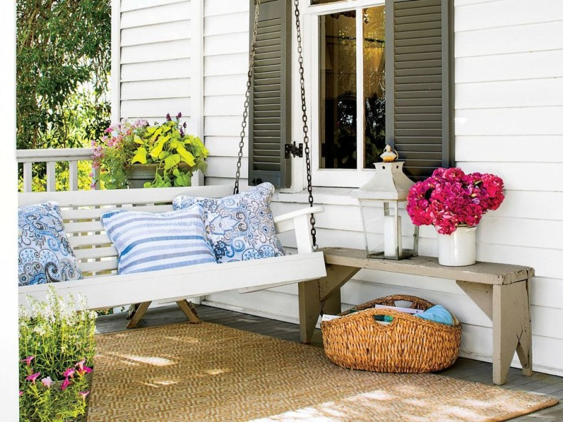 Amazing Wooden Porch Ideas36