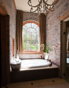 Artistic Vintage Brick Wall Design Home Interior21