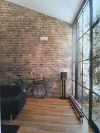Artistic Vintage Brick Wall Design Home Interior36