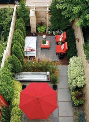 Awesome Backyard Landscaping Ideas Budget39
