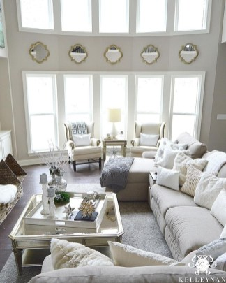 Awesome Cozy Sofa In Livingroom Ideas07