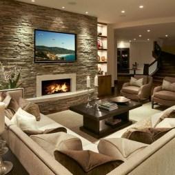 Awesome Cozy Sofa In Livingroom Ideas10