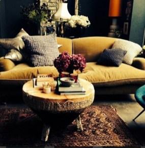 Awesome Cozy Sofa In Livingroom Ideas37