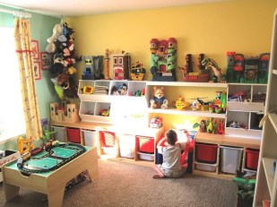 Awesome Toys Storage Design Ideas Lovely Kids01
