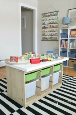 Awesome Toys Storage Design Ideas Lovely Kids09