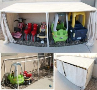 Awesome Toys Storage Design Ideas Lovely Kids19