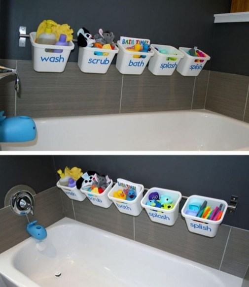 Awesome Toys Storage Design Ideas Lovely Kids33