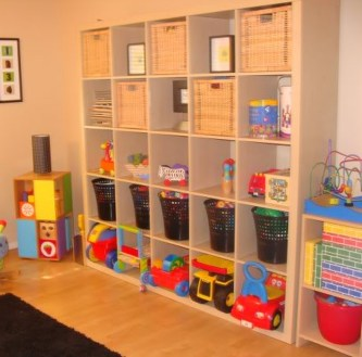 Awesome Toys Storage Design Ideas Lovely Kids34