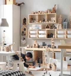 Awesome Toys Storage Design Ideas Lovely Kids41