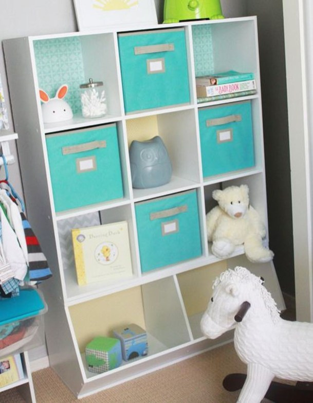 Awesome Toys Storage Design Ideas Lovely Kids45