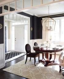 Elegant Dining Room Design Decorations11
