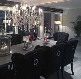 Elegant Dining Room Design Decorations14