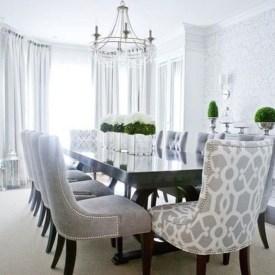 Elegant Dining Room Design Decorations20